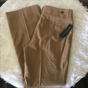 NEW WITH TAGS BANANA REPUBLIC MARTIN FIT Trousers